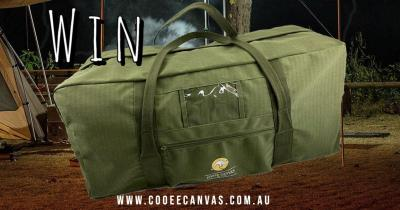 Cooee Canvas