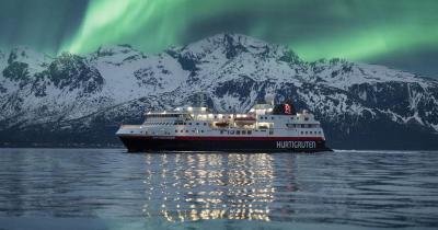 Cruise Passanger