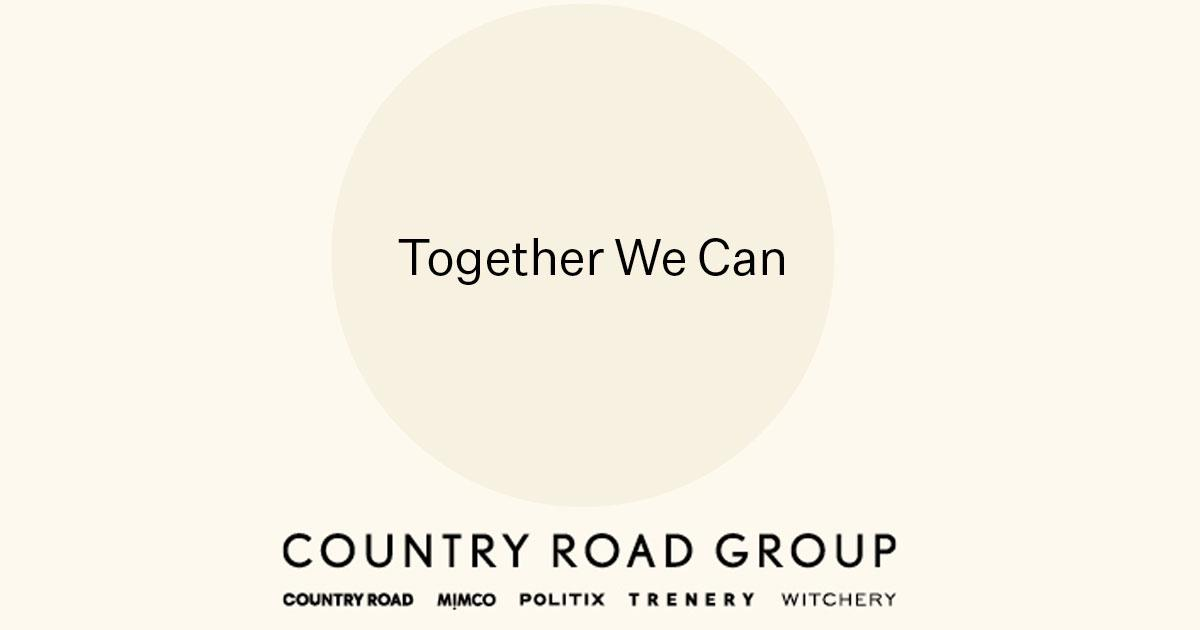 Country Road Group